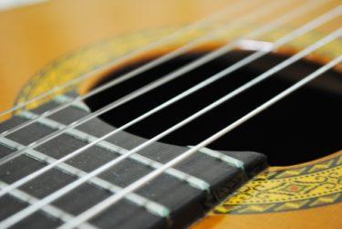 【体験談】ジャズミュージシャンからクラシックギターを習いました【PART2】