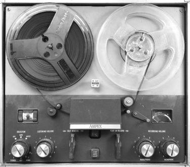 テープコンプとは|あなたはプラグイン派?カセットMTR派?