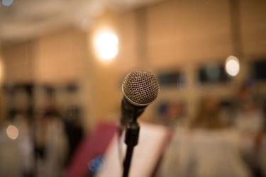 【ライブ前からライブ中】出演にあたって歌手が意識することまとめ