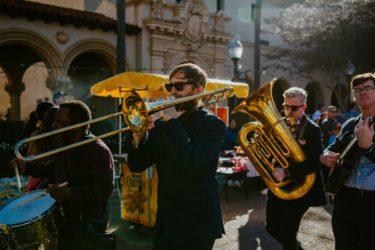 【年間休日48日】吹奏楽部はハードなんです
