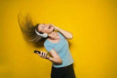 【音楽の友達】ダンスと音楽の関係性