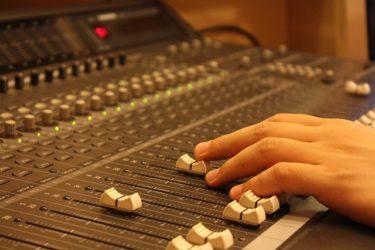 マスタリングとミックスの違いは?音楽の完成に必要な調整作業