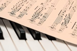 musicscore