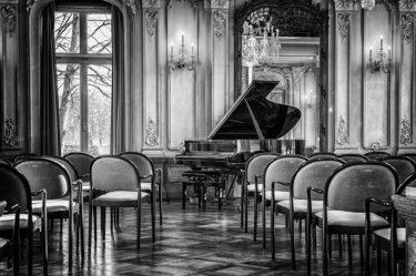 【ピアノ中上級者向け】コンサートや発表会にぴったり!おすすめ楽譜5選