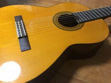 ギター初心者が気になるかも?!クラシックギターとアコースティックギターってどう違うの?