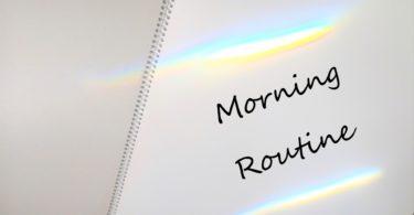 【DTM】作業をするなら「朝のゴールデンタイム」を活用しよう