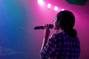 MCのうまさはライブの評価を変える!心動かすMCとは