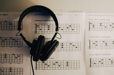 【雑学編-初級】音楽常識クイズ!
