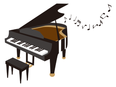 ピアノを独学!みんなどうやって練習してる?