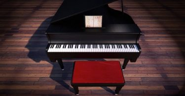 憧れのジャズピアノ!初心者だけど弾いてみた